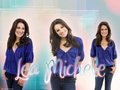 Lea Michele - lea-michele wallpaper