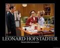 Leonard Hofstadter