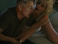MARK & PAULEY (GIBBS AND ABBY) - ncis photo