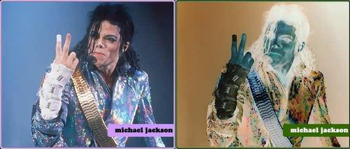 MJ - Awesome Inverted colores