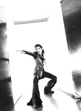MJ Style Art