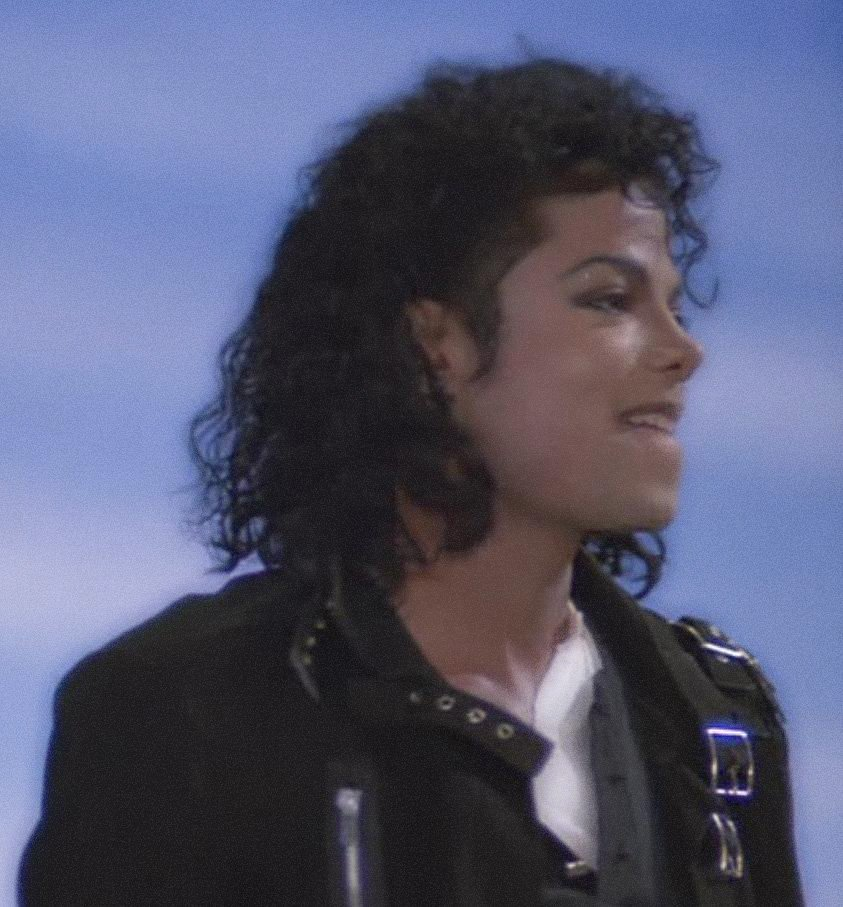 MJJ is STILL Yummy! :)