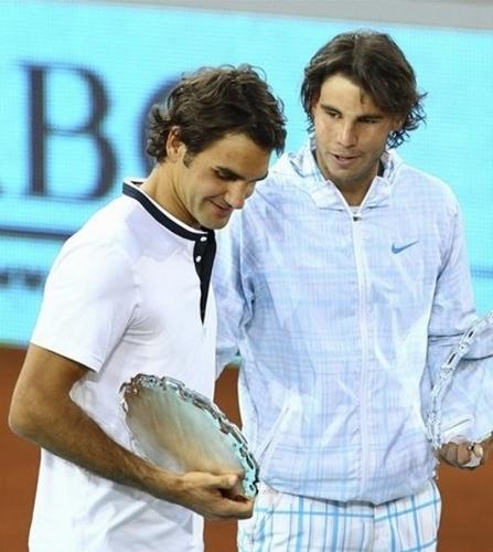 Madrid Masters Finale 2010
