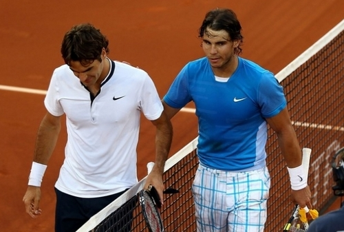 Madrid Masters Finale 2010