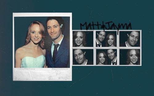Matt&Jayma.