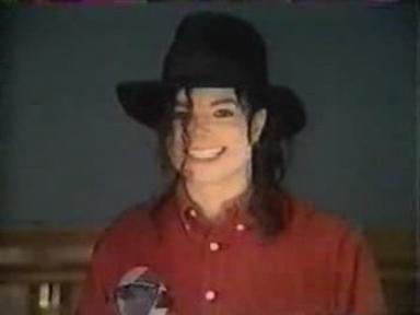 Michael jackson !!