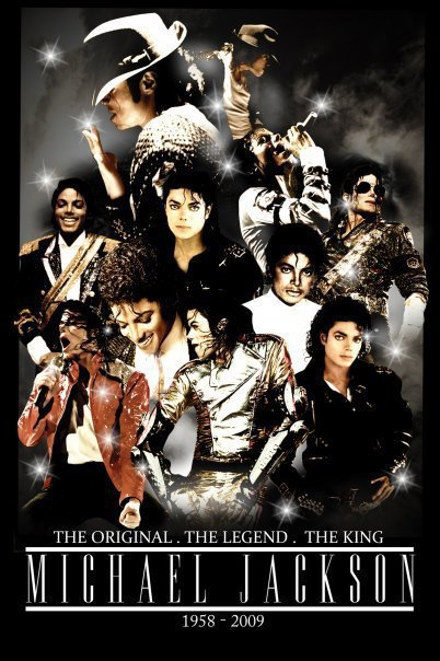 Michaell Jackson hes number one ;)