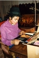 Michaell Jackson hes number one ;) - michael-jackson photo