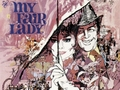 audrey-hepburn - My Fair Lady wallpaper
