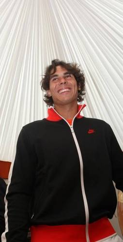 Nadal - Monte Carlo 2010