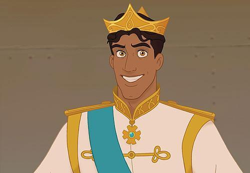 Disney Prince Hintergrund called Naveen