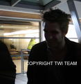 New/Old Pics Of Robert, Kristen, And Taylor In Paris November 2009 - twilight-series photo