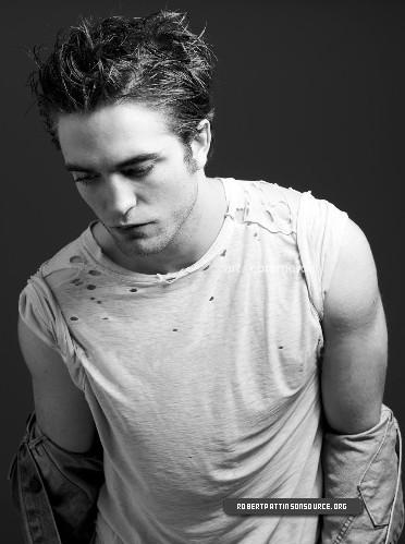 New Photoshoot Pics Of Rob