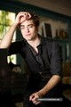 New Photoshoot Pics Of Robert Pattinson - twilight-series photo