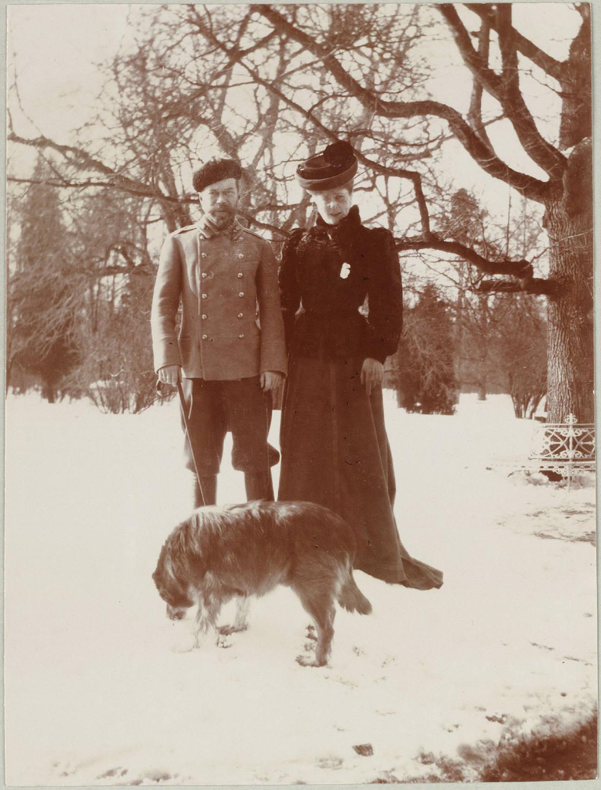 Nicholas and Alexandra - The Romanovs Photo (12206184