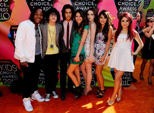Nickelodeon's 23rd Annual Kids' Choice Awards