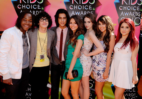 Nickelodeon's 23rd Annual Kids' Choice Awards