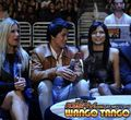 Nikki Reed, Michael Welch, Ashley Greene, Boo Boo Stewart, Julia Jones and Tinsel Korey - Wango Tang - twilight-series photo