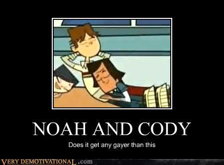 Noah and Cody