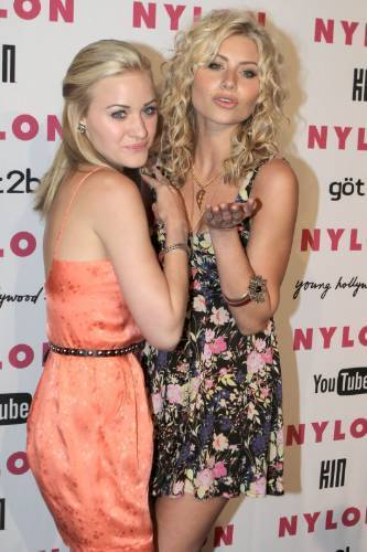 Nylon's Young Hollywood Party