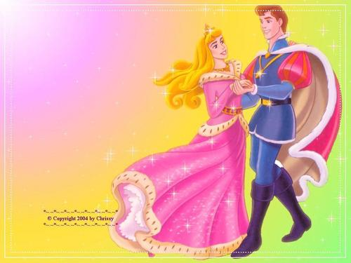 disney Prince wallpaper titled Philip