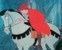 Disney Prince karatasi la kupamba ukuta titled Philip