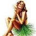 Pin-Up Girl - hawaii icon
