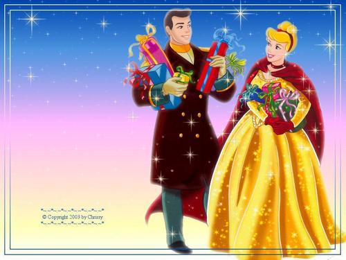 Disney Prince Hintergrund entitled Prince Charming