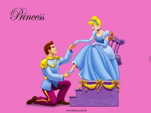 Disney Prince wallpaper titled Prince Charming