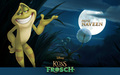 Princess And The Frog - the-princess-and-the-frog wallpaper