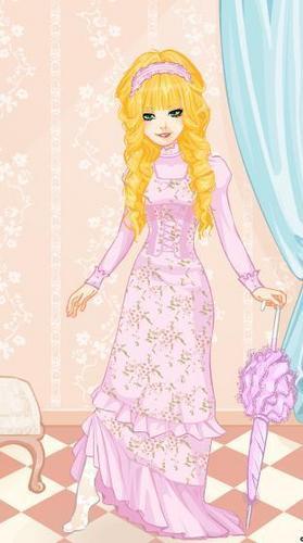 Princess Melanie