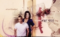rachel-and-puck - Puck_Rachel_Puckleberry_Rock!_Lea_Mark_Salling_Berry_Michele wallpaper