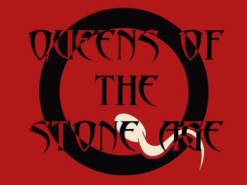 Queens Of The Stone Age Wallpaper Called QOTSA