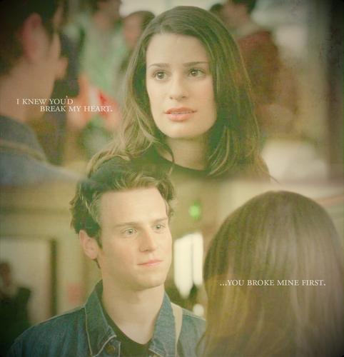 Rachel and Jesse