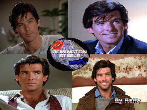 Remington Steele Hintergrund entitled Remington Hintergrund 3