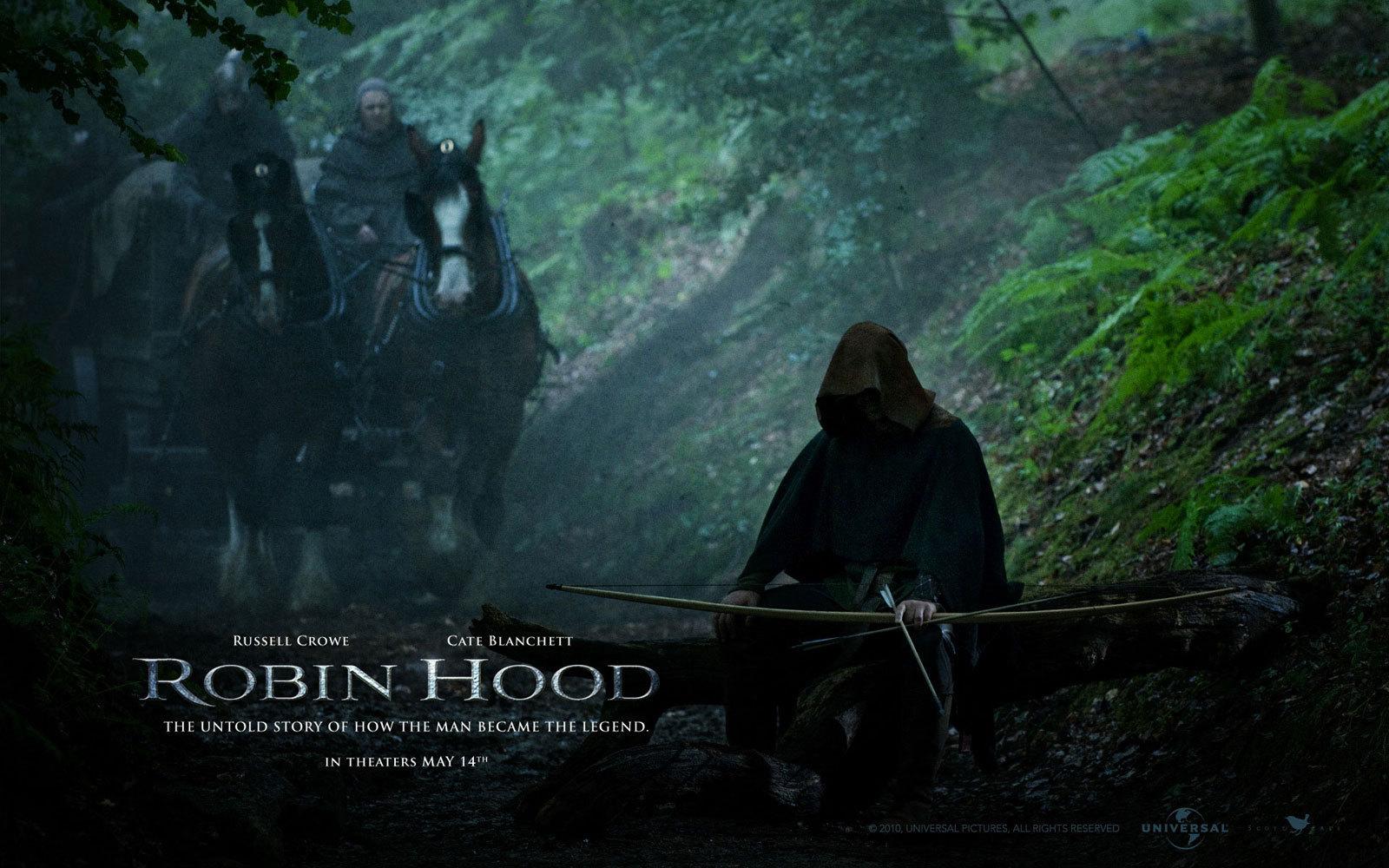 robin hood Robin di locksley, di ritorno dalle crociate con il suo amico azeem, viene espropriato delle sue terre dallo sceriffo della contea di nottingham.