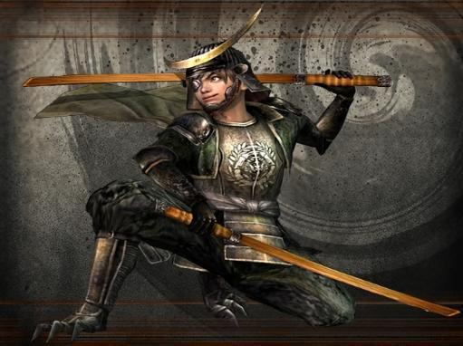 Samurai Warriors Images Sw Art By Apok Wallpaper And