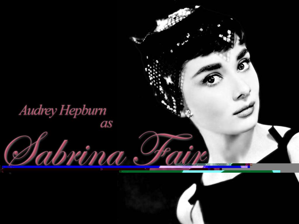 Sabrina - Audrey Hepburn