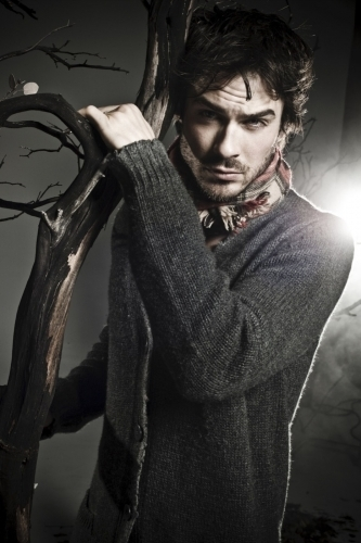 Ian Somerhalder wallpaper titled Sexy Ian ;D
