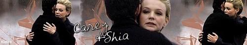 Shia+Carey