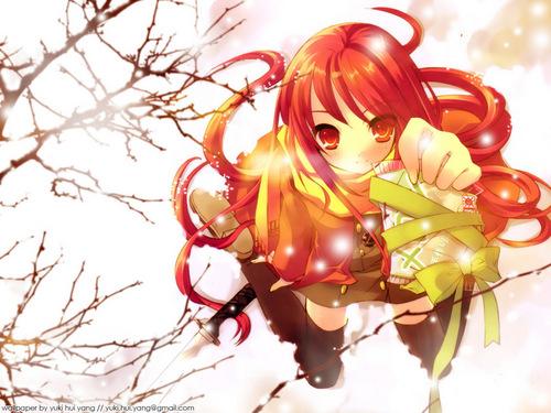 Snow Shana