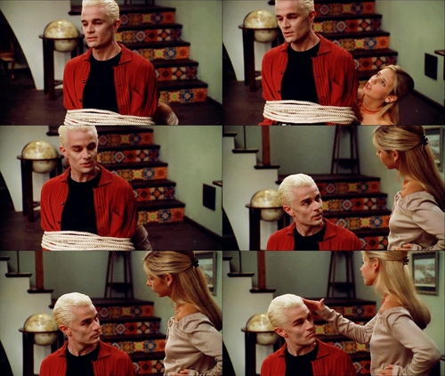 Spike/Buffy 4x08