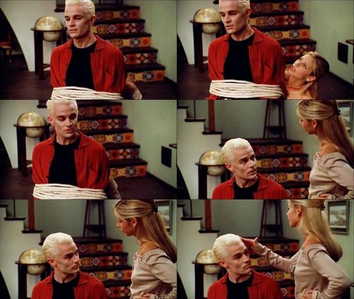 Spike/Buffy 4x08