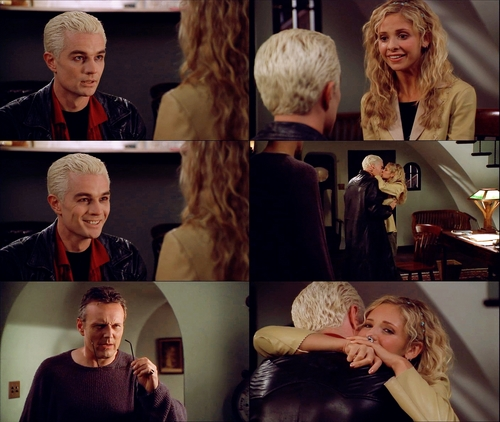 Spike/Buffy 4x09
