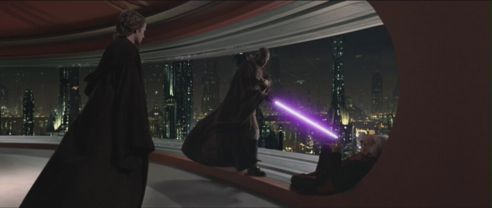 Star Wars Revenge Of The Sith Mace Windu Image 12231167 Fanpop