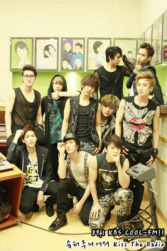 Sukira Special Super Junior!