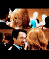 T & P - tony-stark-and-pepper-potts photo