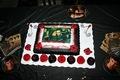 TWILIGHT CAKE - twilight-series photo