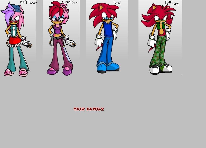 Tain Family