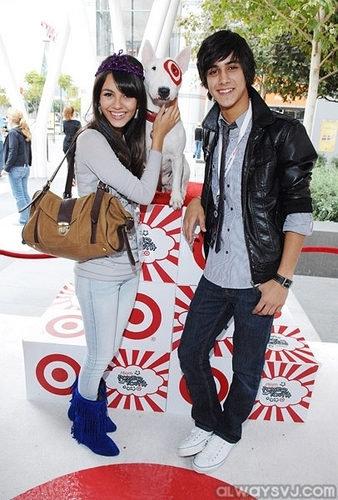 """Target Presents Variety's """"Power Of Youth"""" St. Jude Benefit"""
